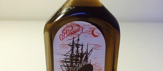 Clubman Bay Rum