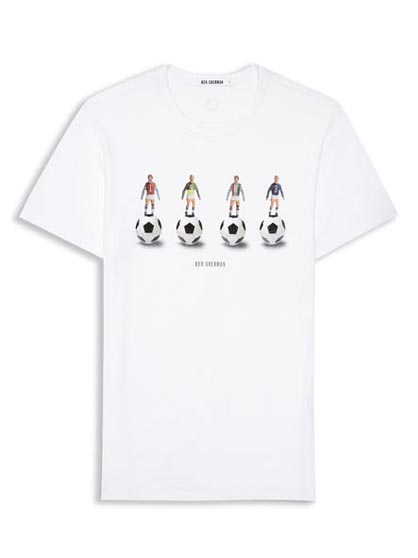 Ben Sherman Plays Ball_34.90 EUR