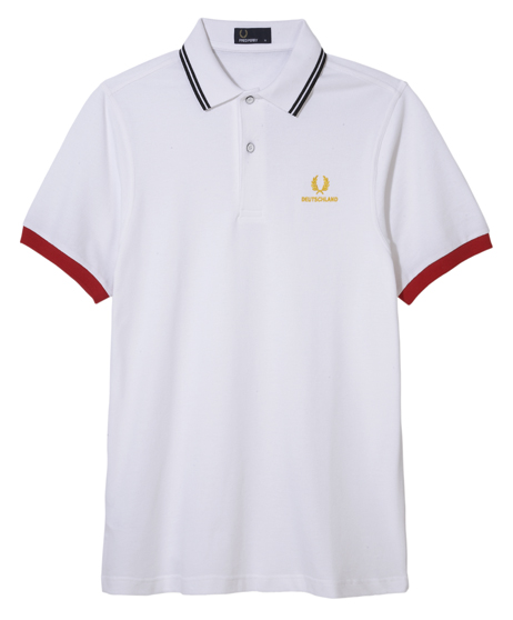 Fred Perry Country Shirts_Germany_85EUR