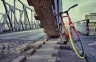 Broke Bikes