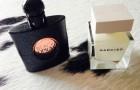 Black Opium & Narciso