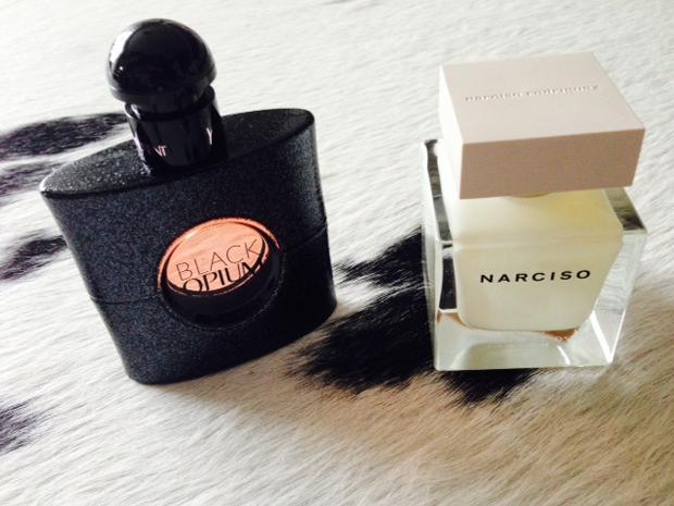 Narciso - Black Opium