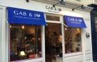 Gab & Jo – Parijs