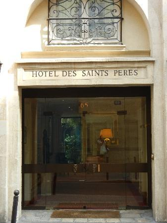 hotel-des-saints-peres