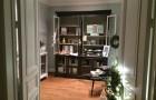 Christmas pop-up store by StyleByZoe