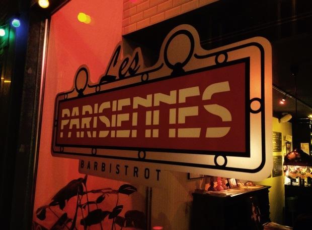 Les Parisiennes8