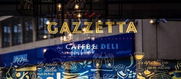 La Gazetta 6